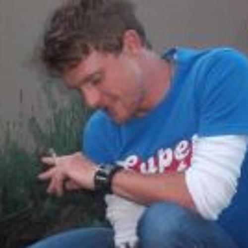 Galvin Grawkz Pienaar's avatar