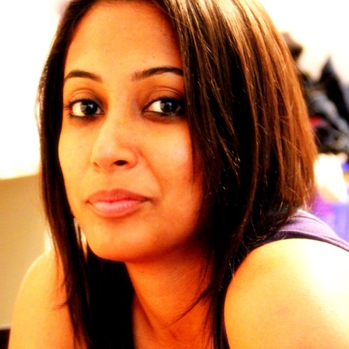 Lakshmi Vijayan's avatar