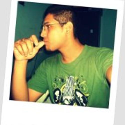 Arpit Morvin Masih's avatar
