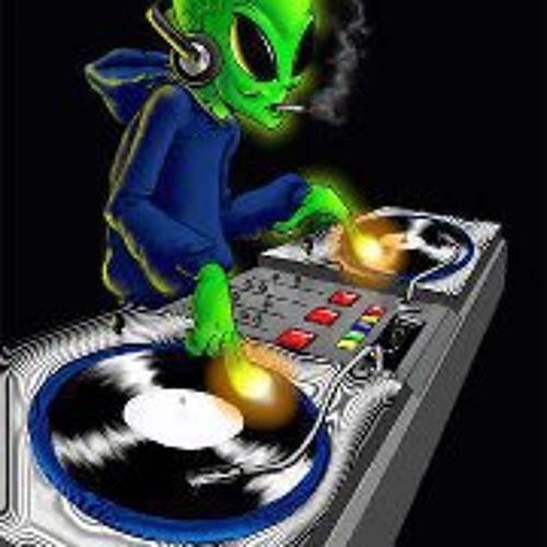 DJ Alienoid's avatar