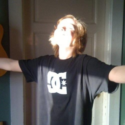 Adrian Trondsæter Larsen's avatar