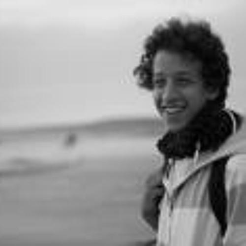 Sami Benhammida's avatar