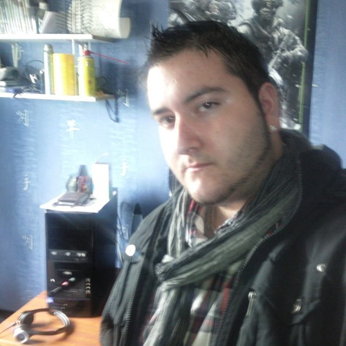 Romain Lheureux's avatar