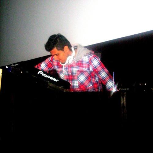 DJ AmB's avatar
