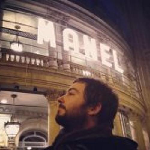 Manel Font 1's avatar