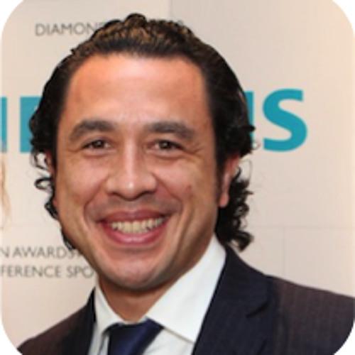 Michael Mathres's avatar
