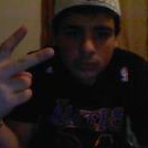 Jose Cruz 54's avatar