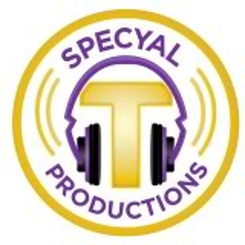 SPECYAL T PRODUCTIONS's avatar