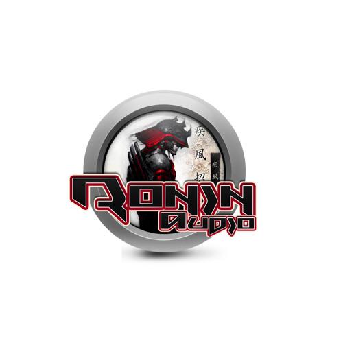 Dj Ronin / Ronin Audio's avatar
