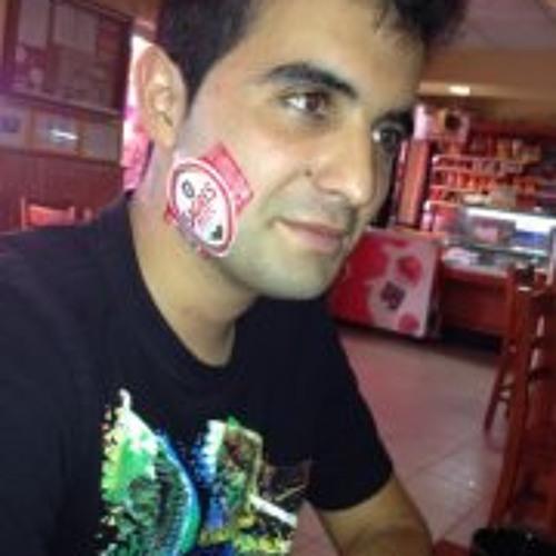 Lionel Pereira 2's avatar