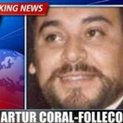 Artur Coral's avatar