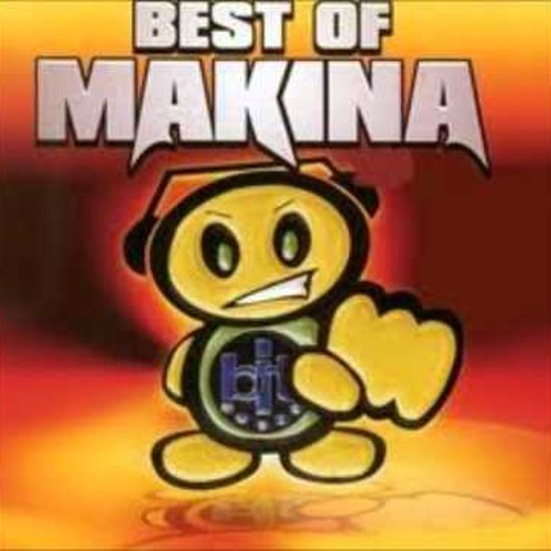 Makinagun's avatar