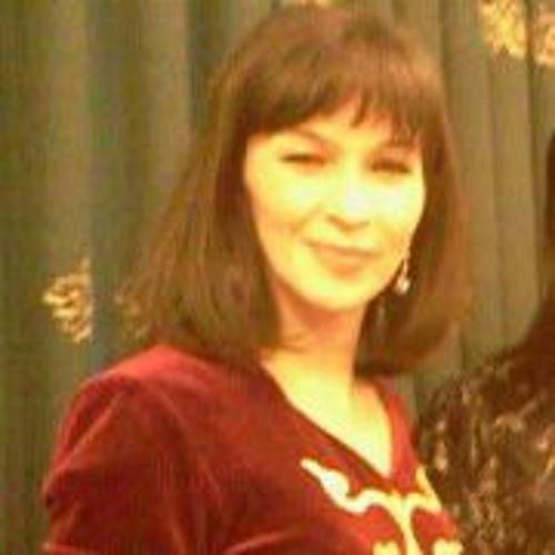 Svetlana Tletseri Ozdil's avatar