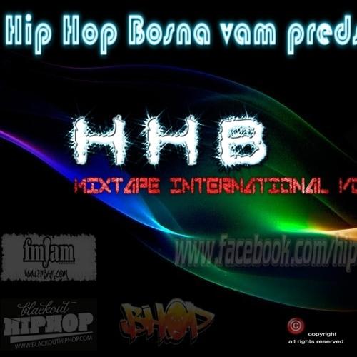 Hip Hop Bosna Beats 4