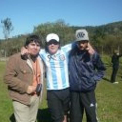 Mauro Rojas 2's avatar