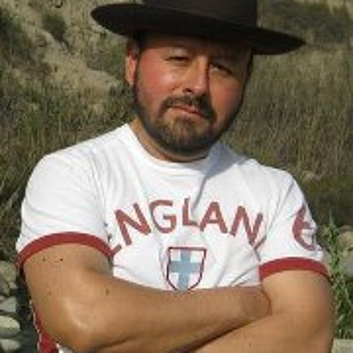 Ernesto Alfredo Jara's avatar