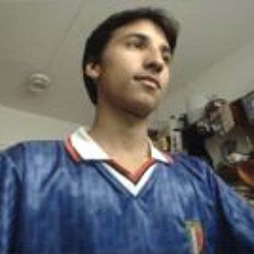 Kevin Alfredo Gonzalez's avatar