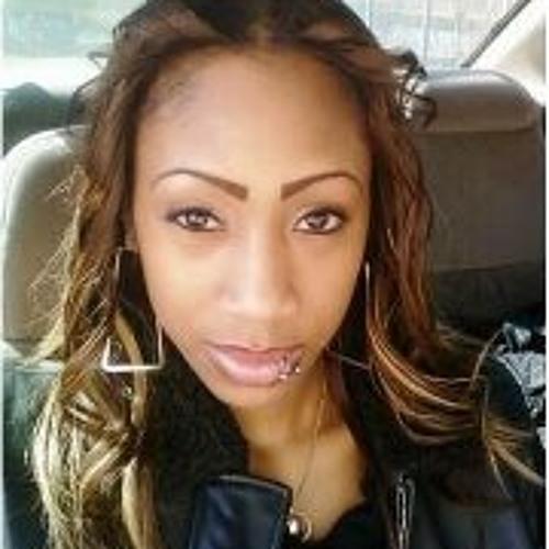 Kiesha Moore's avatar