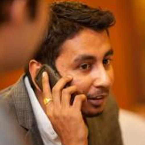 Aalaap Roy's avatar