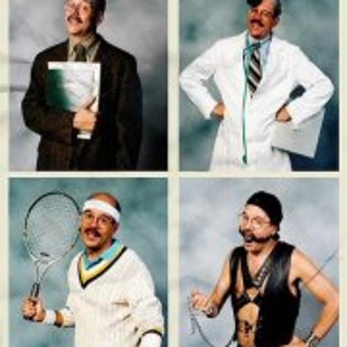 Tony L Craigen's avatar