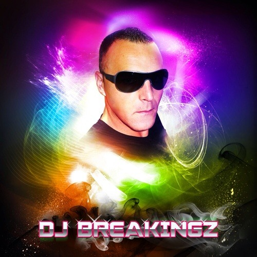 Dj Breakingz's avatar