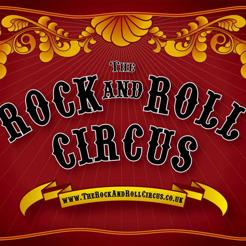 The Rock & Roll Circus's avatar