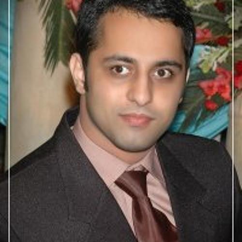 Salman Sulehri's avatar