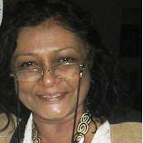 Andrea Brito Babapulle's avatar