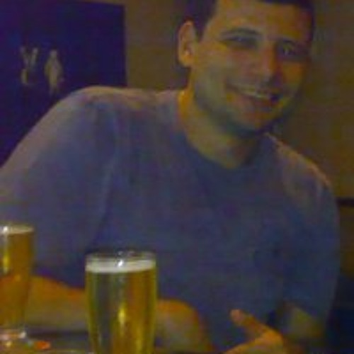Rocha Jr Andrade's avatar