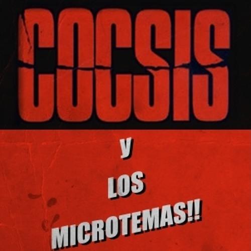 Cocsis y los Microtemas's avatar