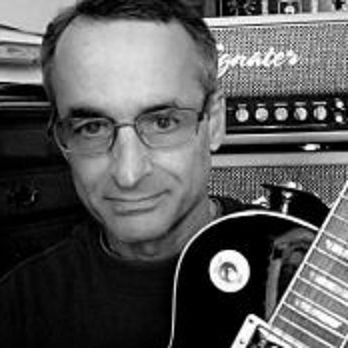 Jerry Gentry 1's avatar