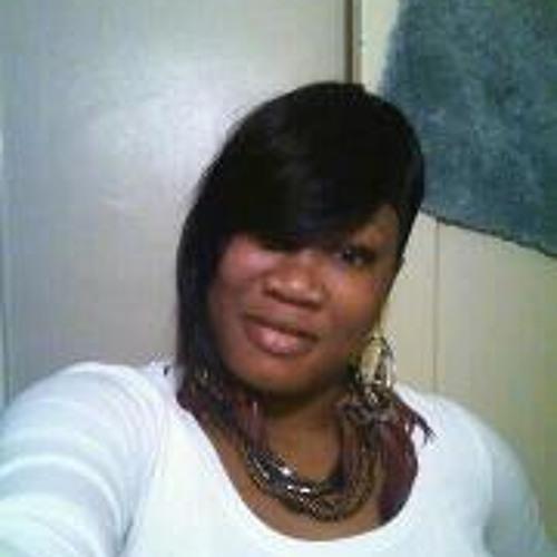 Monique Rock's avatar