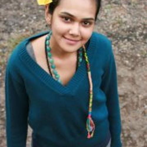 Mayuri Saksena's avatar