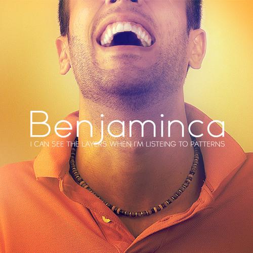 Benjaminca's avatar