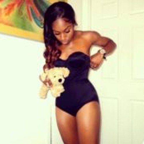 Cierra Jaye's avatar