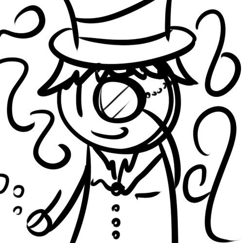 Sir Quill's avatar