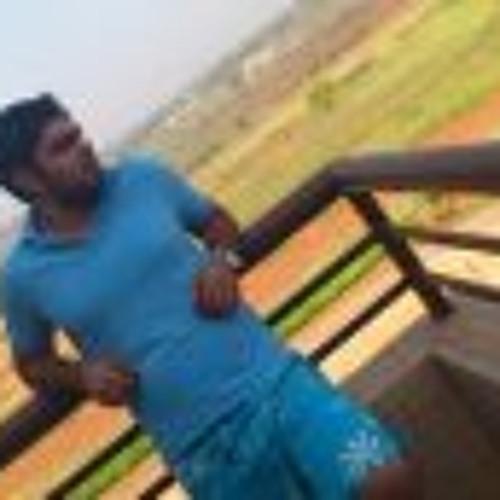 Ali Nsr Eddine's avatar