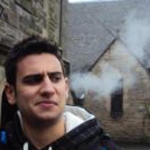 Giannis Papageorgiou's avatar