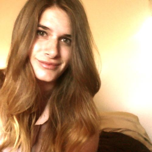 Mimi McFadden's avatar