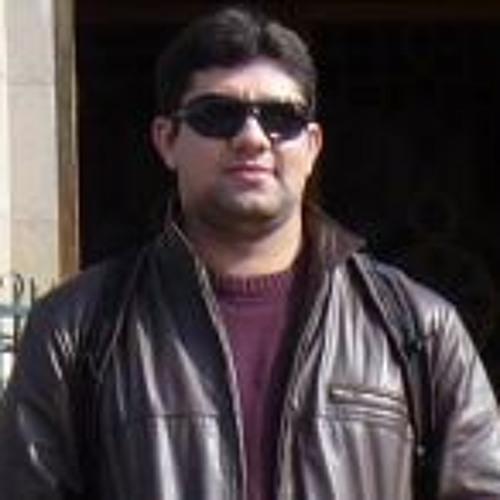 Luiz Antonio Leão's avatar