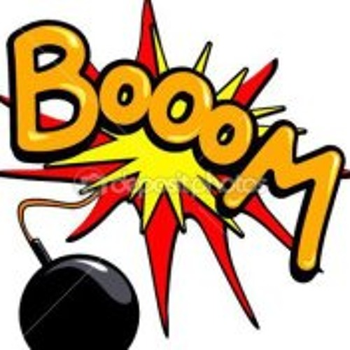 Boom Mix's avatar