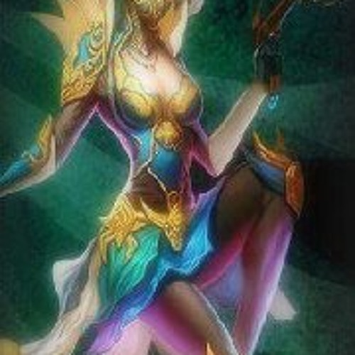DarkScorpion Patel's avatar