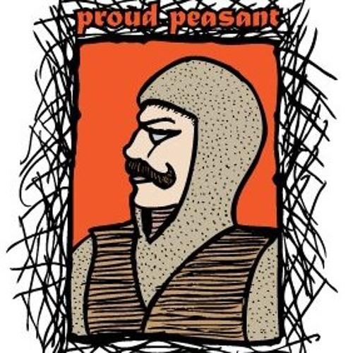 Proud Peasant's avatar