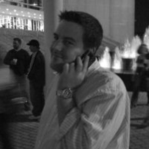 Richard J Macklin's avatar