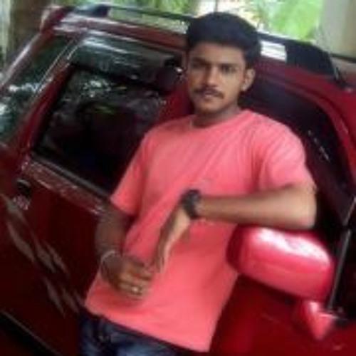 Ajith Aji's avatar