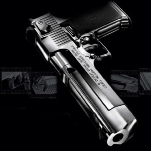 Gun sliger's avatar