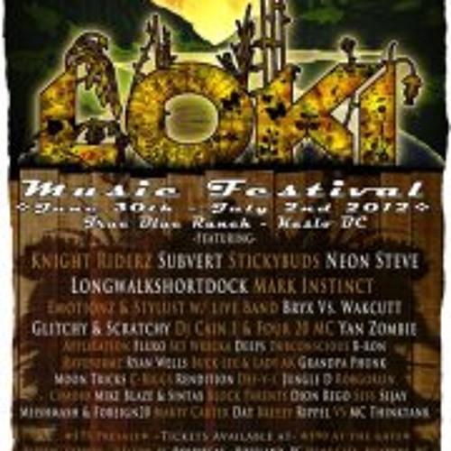 Loki Music Festival's avatar