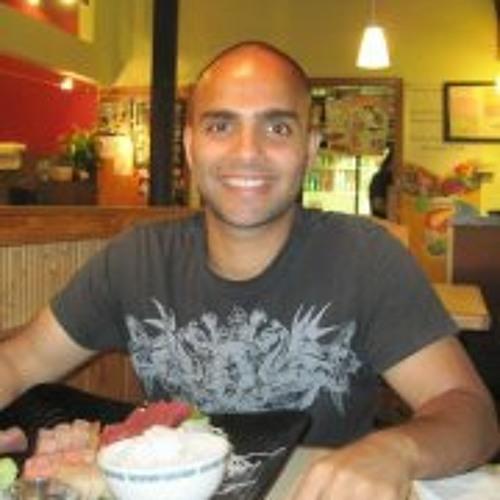 Kevin Cordeiro's avatar