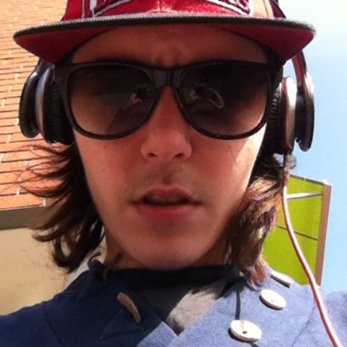 robinvanthoff's avatar