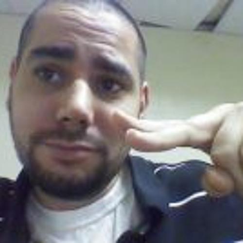 Brandon Burnet's avatar